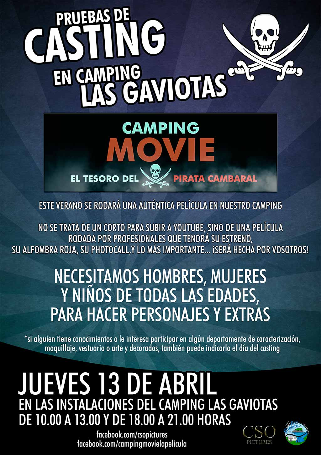 campingmovie cartel